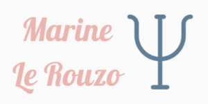 Marine Le Rouzo Logo
